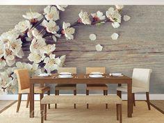 Gałązka w pełnym rozkwicie Dining Bench, Furniture, Home Decor, Decoration Home, Table Bench, Room Decor, Home Furniture, Interior Design, Home Interiors