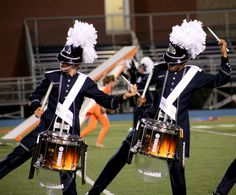 2014 Bluecoats | pchagnon images | Drum Corps