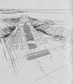 new reconstruction at tikal - Bing Images