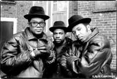 RUN DMC #oldschool