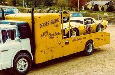 Toy Hauler Trailers, Racing, Trucks, Vehicles, Running, Auto Racing, Truck, Car, Vehicle