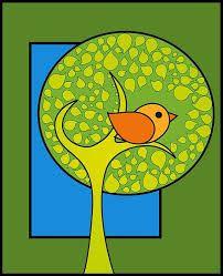 """Képtalálat a következőre: """"madarak és fák napja plakát"""""""