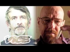 The real life Walter White Breaking Bad