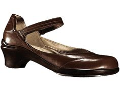 Aravon Maya - Women's Mary Jane Shoe - Click to enlarge title=