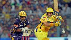 KKR needs to win over Chennai Super Kings