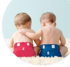 """g Diapering system :) Looks good to me, I """"opened"""" a box to look at them at BabiesRUs :)"""