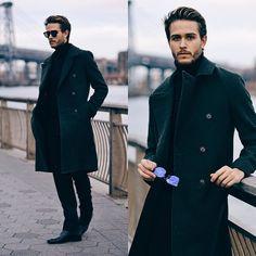 Favorite coat of the season.  by iamgalla
