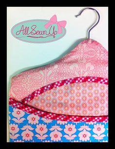 Learn to sew a peg bag with Helen Rhiannon