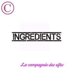 tampon ingredients