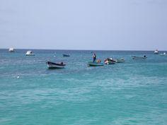 Sal Island, Cape Verde © Nunca Paras Quieta 2017 Cape Verde Sal, Boat, Island, Viajes, Adventure, Traveling, Block Island, Dinghy, Boats