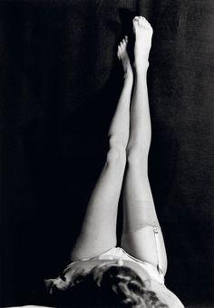 Man Ray, Legs & Garters