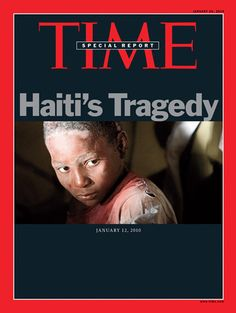 Special Report: Haiti's Tragedy | Jan. 25, 2010