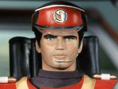 Captain Scarlet and The Mysterons Movies And Series, Best Series, Tom Love, Thunderbirds Are Go, The Brady Bunch, Fantasy Tv, I Believe In Love, Kids Tv, Scarlet