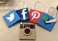 Social Media Bags