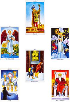 Tarot Circle: How to Promote a Harmonious Relationship with an Estranged Friend