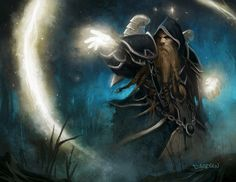 #hearthstone #wowtcg #warcraft #dwarf #nain #pretre #priest