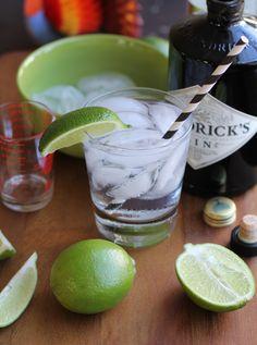 Gin & Tonica