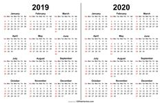 Hottest Cost-Free 2019 2020 calendar Style It is a fact that will the most recent lifestyle development creates people today turn out to be as Printable Yearly Calendar, Free Printable Calendar Templates, Calendar 2019 Template, School Calendar, 2019 Calendar, Printables, All Year Calendar, Free Calendars To Print, Print Calendar