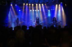 Backstage Halle 24.05.21014