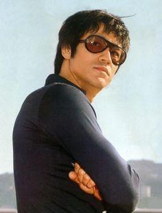 Ocean Terminal - Bruce Lee et sa flûte silencieuse