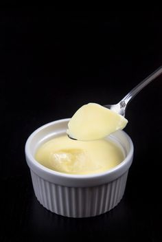 Instant Pot HK Egg Custard Recipe (Pressure Cooker HK Egg Custard): 4-ingredient and 4 Steps to make silky smooth Egg Custard that melts satisfyingly in your mouth. Light Pressure Cooker Dessert in 20 mins.