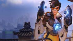 #Overwatch #videogames #jeuxvidéo #News