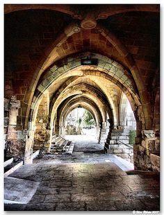 Santander Cathedral    Spain