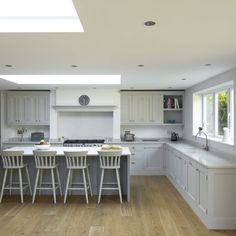 Hinchley Wood Surrey Kitchen