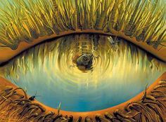 """Surrealism 