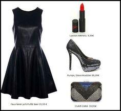 Fashion inspiration for the holidays!! #fashion #iammode #inspiration