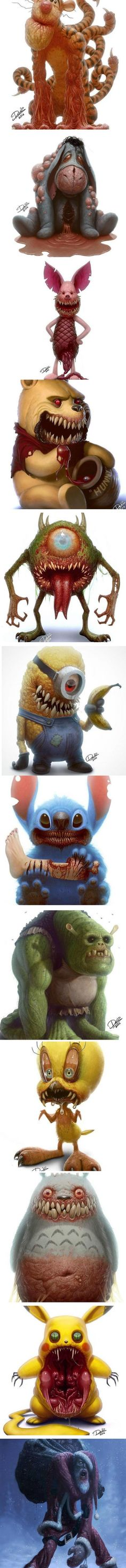 90s kids will remember th...ERMAGAWD NAW! (By Dennis Carlsson)