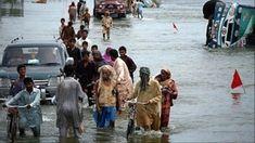 China offers cash aid to flood-hit Pakistan Flood In Pakistan, Pakistan Zindabad, International Energy Agency, Earthquake And Tsunami, Hurricane Sandy, Aqa, Extreme Weather, Extreme Heat, Climate Change