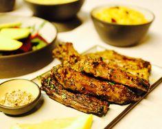 Skaapstertjies South African Recipes, Ethnic Recipes, Tandoori Chicken, Diana, Steak, Recipies, Tasty, Recipes, Rezepte