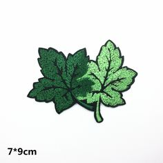 Green leaves patch Leaf Embroidery patches patch Embroidered patch iron on patch sew on patch patches iron on patch sew on patch Embroidery embroidered patch iron on patches patch embroidery patch back patch Embroidery Patches, Embroidered Patch, Sew On Patches, Iron On Patches, Cute Funny Animals, Letters And Numbers, Green Leaves, Badge, Wonderland