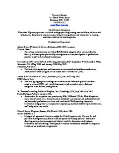 cosmetology resume objective statement example httpwwwresumecareerinfocosmetology resume objective statement example 9 pinterest resume - Objective For A Nursing Resume