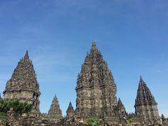 Prambanan tample-Yogyakarta