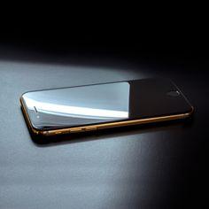 24 carat gold iPhone 6