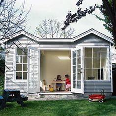 7 Favorite Garden Cottages U0026 Sheds