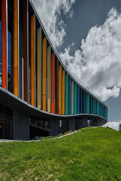 Ons Incek Residences Showroom #architecture #interiordesign #colours