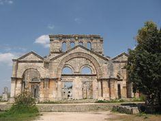 Aziz Simeon Manastırı
