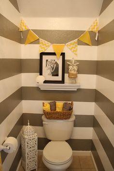 20 DIY Room Makeovers for Spring Inspiration!