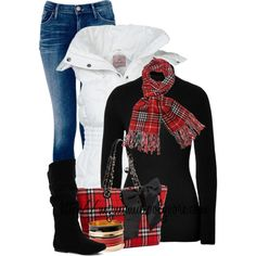 Untitled #1975, created by mzmamie on Polyvore
