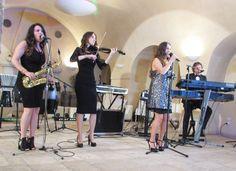 Musica per Eventi Matrimonio Piano Bar Animazione - Night & Day Group
