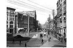 Early History of Seattle