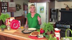 LeeAnn Miller. Quiche Breakfast. Lee Ann Miller makes her famous quiche recipe, as always with a flavor of Ohio's Amish Country. Miller Haus.