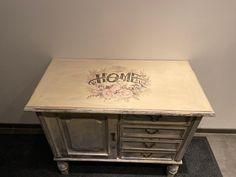 Annie Sloan, Buffet, Cabinet, Lifestyle, Storage, Creative, Table, Furniture, Home Decor