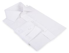 With immense comfort Cool White Linen Cotton dress shirt from Luxire offers a classy style with its neatly design english collar that adds an extra dose of elegance: http://custom.luxire.com/products/cool-white-linen-cotton  Features: English collar, 1-button cuffs and back side pleats.