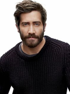 Jake Gyllenhaal. Club can't even handle this right now.