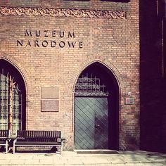 #Gdansk National #Museum