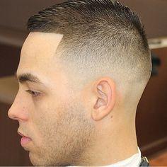 Undercut Hairstyles, Hairstyles Haircuts, Haircuts For Men, Low Fade, High Fade, Short Summer Haircuts, Medium Hair Styles, Short Hair Styles, Arched Eyebrows